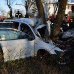 Súlyos baleset a 73-as számú főúton